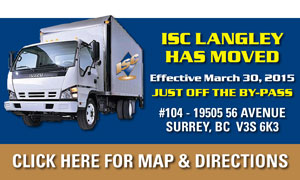 ISC Langley Moved