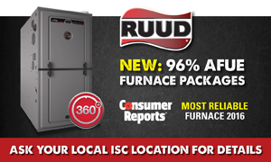 ISC BC Furnce Package
