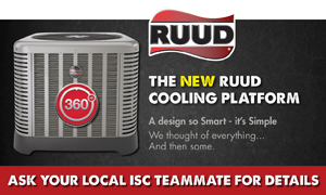 RUUD New Cooling Platform